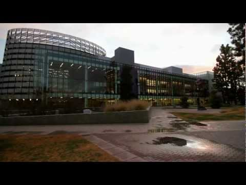 California State University, Fresno | Henry Madden Library Montage
