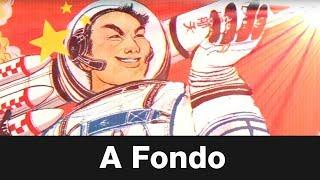 Lo odisea de la carrera espacial que inició Mao