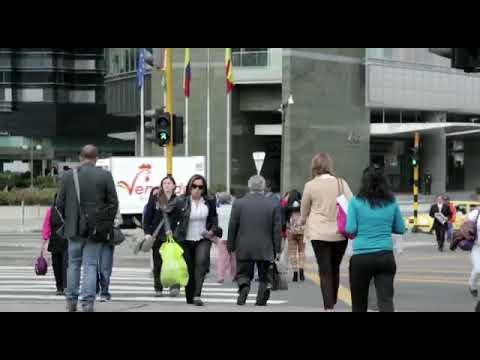Colombia  el país más Corrupto del mundo   según  Ong Transparencia Internacional