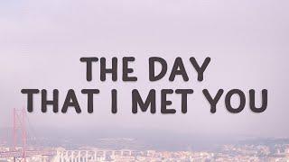 Giveon - Heartbreak Anniversary (Lyrics)   The day that I met you