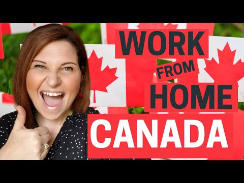 Work From Home Job Websites Review | Canada