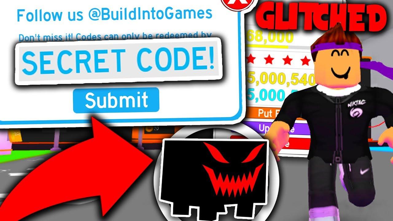 Secret New Glitched Pet Code Released In Roblox Pet Simulator