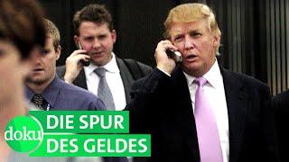 Trumps Deutsche Bank