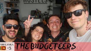 "Met ""The Budgeteers"" in Sri Lanka I COLOMBO TO MOUNT LAVINIA I Beaches Of Sri Lanka"