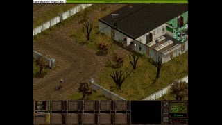 Jagged  Alliance 2 1.13 Only Shadow