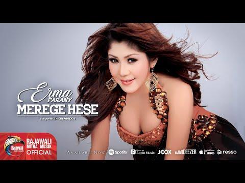 Erma Farany - Merege Hese [OFFICIAL]