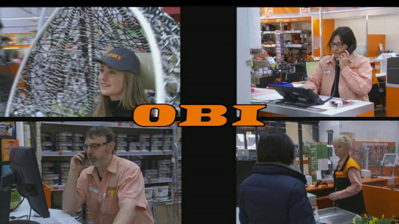 Outdoorküche Garten Obi : Obi bad hersfeld umbau neueröffnung youtube
