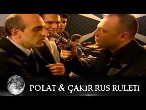 Polat & Çakır Rus Ruleti - Kurtlar Vadisi 10.Bölüm