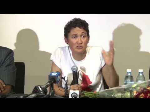 South Africa Welcomes Human Rights Activist Leigh Ann Naidoo