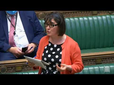UK GOVERNMENT MUST ESTABLISH PLAN FOR WORKER SHORTAGES