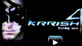 vuclip krrish 4 mp3 song very super hit song it is movie superhit this reletive krrish 1