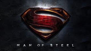 Man of Steel - Comic Geek Review (Spoilers)