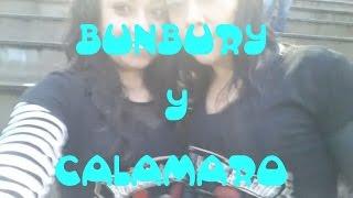 acompañame a... bunbury y calamaro 2014 FORO SOL SEGUNDA PARTE Thumbnail