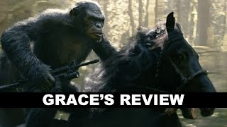 Dawn of the Planet of the Apes Movie Review - Beyond The Trailer