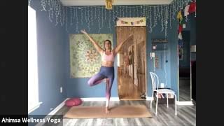 Equanimity 4/15/20 - Balance