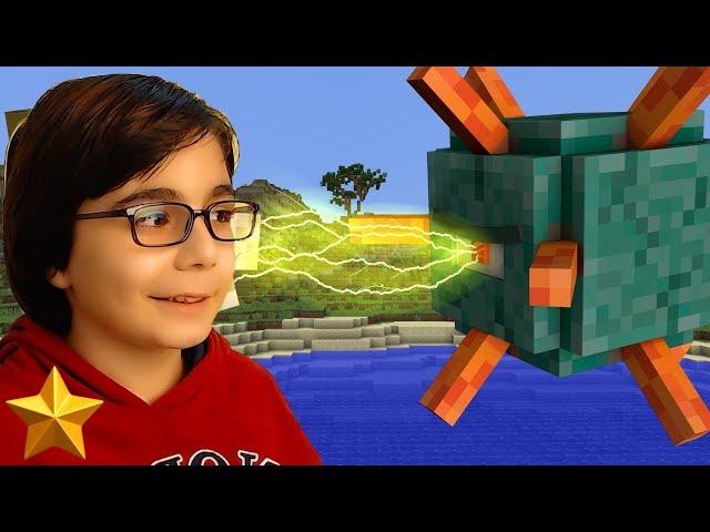 HLEC YAKALAYAMADIK - Minecraft
