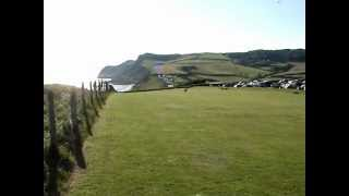 Highlands End Holiday Park, Eype, Bridport, Dorset