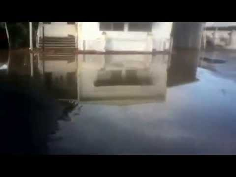 Flooding in San Jacinto CA. Pt.2
