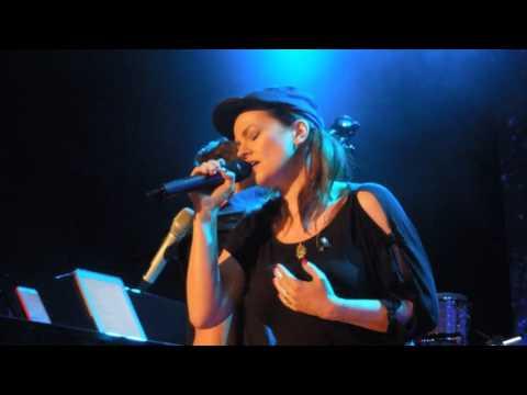 Ondrej Brzobohaty a Marta Jandova live Bratislava 26.03.2017