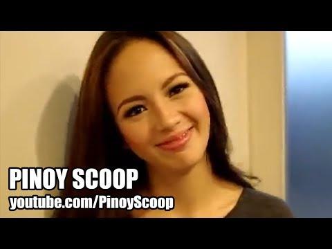 Ellen Adarna Reacts To Ex Boyfriend JC Intal's Engagement To Bianca Gonzalez