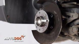 Reparación OPEL VECTRA de bricolaje - vídeo guía para coche