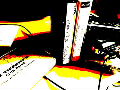 Old Skool Acid House Techno Underground Music 2 - Parady'z 1993 Monte Carlo