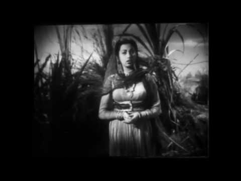 Chale Dil Ki Duniya - Dard - Suraiya - Old Hindi Songs