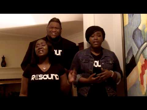 RESOUND's Cover of When Jesus Say Yes