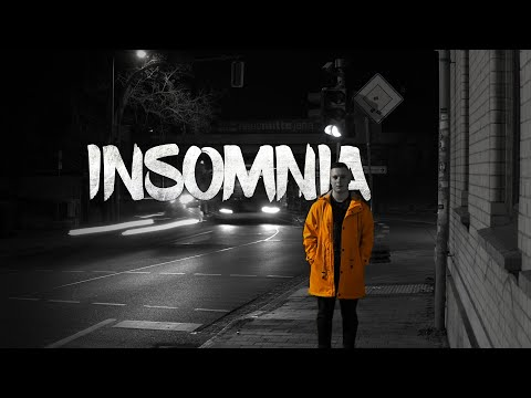 Leif - Insomnia (prod. by Kay Evin Music)