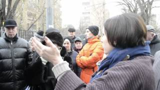 и.о. глава управы Алексеевский -