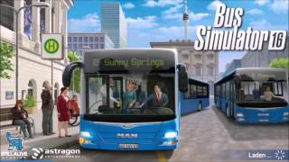 Best Of Mafuyu & Herr Currywurst - Bus Simulator 2016