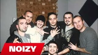 Duda ft Noizy - Krejt u Pa (Mixtape Living Your Dream) 2011 OFFICIAL