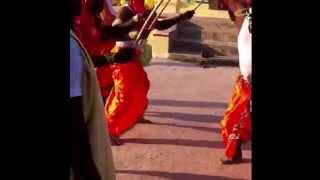 DOLA DANCE: THE TRADITIONAL DANCE OF MILKMEN IN ORISSA