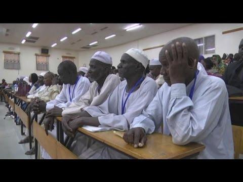 Tchad, Les victimes de Hissene Habre demandent réparation