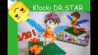 Klocki DR.Star a właściwie Klocki Czy Jest Na Sali Lekarz ?