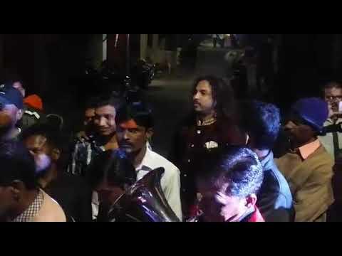 Chaush जबलपुर मध्यप्रदेश १३/२/२०१९ नरमदा देवी यात्रा मे महाराष्ट्र का नाम ऊंचा किया Mp3