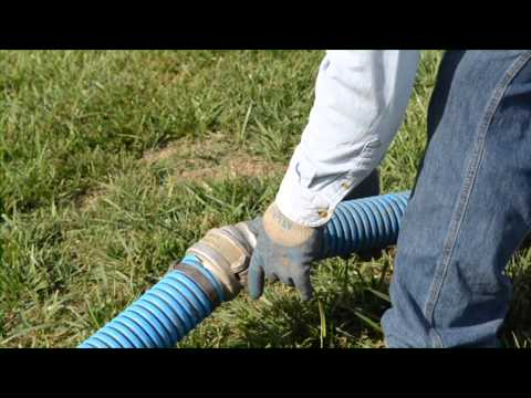 Septic Tank Pump Out Service in Fairlawn
