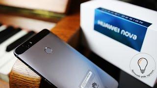 Huawei Nova Review- 2 semanas depois - Análise em Português