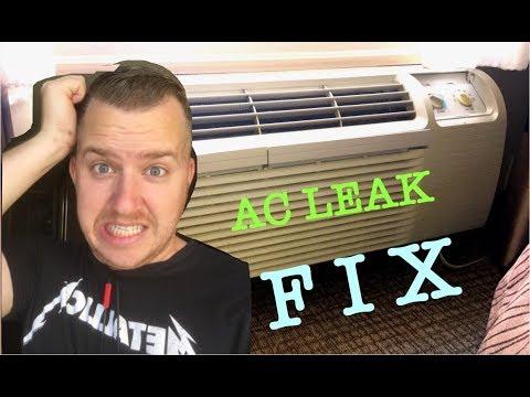 """AC Leak FIX   """" Simple """""""