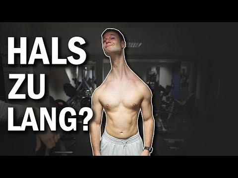 Der längste Hals der Welt? | Tim bewertet meine Form