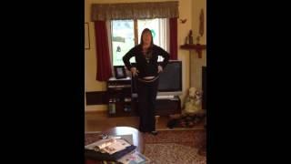 German Schnauzer Attacks Scottish Lassie
