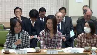 第4回ふるさと元気懇談会参加団体.