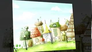 СЛУШАТЬ Детские сказки - Попался, Сверчок! (Французская сказка)