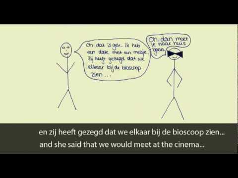 Dutch Dialog (5)
