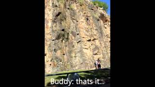 Video Mountain Climbing Gone WRONG!!! - Brisbane, Australia download MP3, 3GP, MP4, WEBM, AVI, FLV Agustus 2018