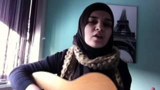 Maher Zain - Inshallah Covered By Sevval KAYHAN
