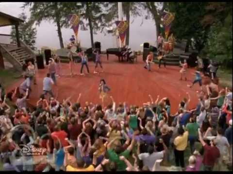 Рок в летнем лагере 2 песни из фильма