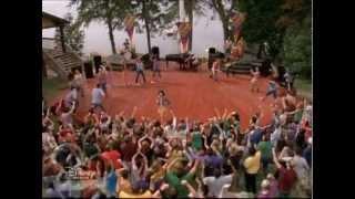 Деми Ловато Camp Rock 2: Отчетный концерт