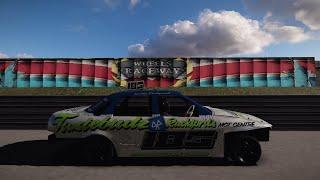 SNB Birmingham Raceway World Qualifying Round 1 2021
