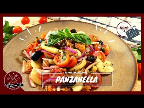 recette-panzanella-🇮🇹---chef-sims